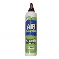 AIRE COMPRIMIDO AIR DUSTER NF VERDE 340 GR