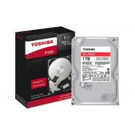 """Disco Duro 3,5"""" Toshiba P300 1TB 7200rpm"""
