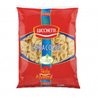 CARACOLES 36 400GRS LUCCHETTI