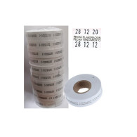 PACK 10 ROLLO MOTEX-6600 FE/FV