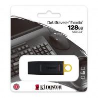 PENDRIVE 128 GB USB 3.2 DT EXODIA