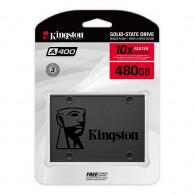 SSD INTERNO SA400 480 GB SATA3 500 MB/450 MB