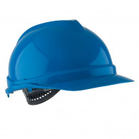 CASCO EVO III C/TOP 33 AZUL