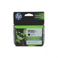 CARTUCHO 950XL PARA MODELO PRO 8100/8600 NEGRO 2.300 PAGINAS HP