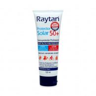 PROTECTOR SOLAR 120 ML SPF 50 + RAYTAN