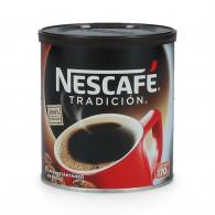 CAFÉ INSTANTÁNEO TRADICIÓN TARRO EN POLVO 170 GRAMOS NESCAFE