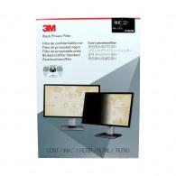 FILTRO PANTALLA 19.0 PARA NOTEBOOK Y LCD PRIVADO 3M
