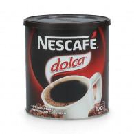CAFÉ INSTANTÁNEO DOLCA TARRO 170 GRAMOS NESCAFE