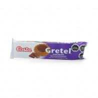GALLETA DULCE 85 GR GRETEL CHOCOLATE