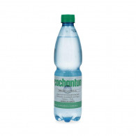 AGUA MINERAL CON GAS LIGHT 500 CC CACHANTUN