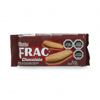 GALLETA FRAC CHOCOLATE 135 GRAMOS COSTA