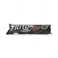 GALLETA DULCE 126 GR TRITON CHOCOLATE