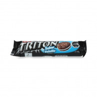 GALLETA MC KAY TRITÓN CHOCOLATE CREMA VAINILLA 126 G