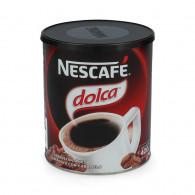 CAFÉ INSTANTÁNEO DOLCA TARRO 400 G NESCAFE