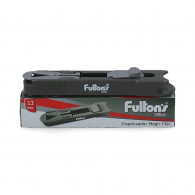 DISPENSADOR FULTONS MAGIC CLIP MEDIANO GRIS 16 MM