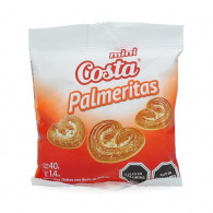 GALLETA PALMERITA MINI 40 G COSTA