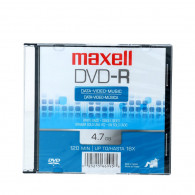 DVD-R GRABABLE 4.7GB 16X SLIM