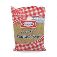 FIDEOS CABELLOS DE ÁNGEL CORTO 400 GRAMOS CAROZZI