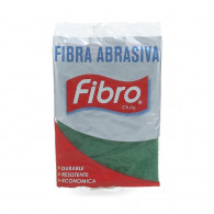 PAÑO ABRASIVA 11X15 1 UNIDAD SPONTEX FIBRO