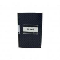 LIBRO ADMINISTRATIVO ACTA 100 HOJAS N°532-F100 AUCA