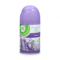 DESODORANTE AMBIENTAL REPUESTO A PILA LAVANDA 250 ML FRESH AIRWICK