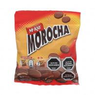 GALLETA MINI MOROCHA 50 G MC KAY