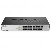 Switch  D-LINK DES-100 16 Puertos 10/100 Mbps