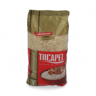 ARROZ PREGRANEADO 1 KILO TUCAPEL