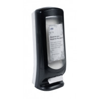 DISPENSADOR SERVILLETA INTERFOLIADO XPRESSNAP NEGRO