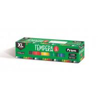 TEMPERA 6 COLORES 22 ML