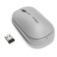 MOUSE SLIMBLADE 2.0 CON CONEXION USB Y BLUETOOTH COLOR GRIS