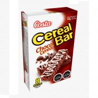 BARRA CEREAL CHOCOCEREAL DISPLAY 8 UN X 18 GR