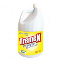 CLORO CONCENTRADO DESINFECTANTE 4% 2 LT TREMEX