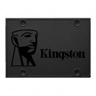 SSD INTERNO SA400 240 GB SATA3 500 MB/350 MB