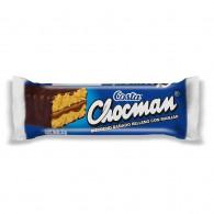 CHOCMAN BARRA DE CHOCOLATE
