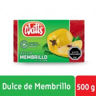 DULCE DE MEMBRILLO 500 GR