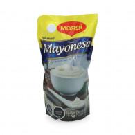 MAYONESA SANDWICHERA 1 KILO MAGGI
