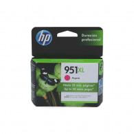 CARTUCHO 951XL PARA MODELO PRO 8100/8600 MAGENTA 1.500 PAGINAS  HP