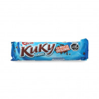 GALLETA KUKY CLÁSICA CON CHIPS CHOCOLATE 120 G MC KAY