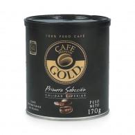 CAFE INSTANTANEO 1 SELECCIÓN 170 GR GOLD
