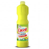 CLORO GEL LIMON 900 ML EXCELL