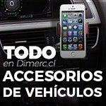 Accesorios de Vehículos