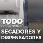 Secadores y Dispensadores