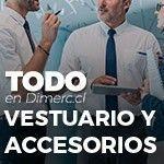 Vestuario y Accesorios