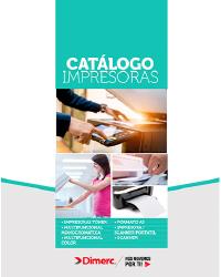 Catalogo impresoras